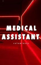 Medical Assistant ➸ a.i by hallythemartian