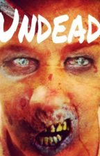 Undead by dobagram
