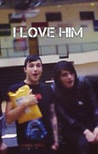 My brother's best friend (Frerard) by Cupcakes_unicorns