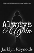 Always And Again (Book VIII) by JacklynReynolds