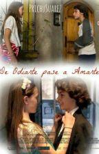 De Odiarte Pase A Amarte❤ Jarolina by h-haizzle
