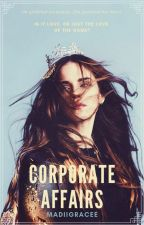 corporate affairs [Niall Horan AU] by madiigracee