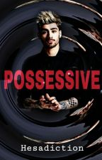 POSSESSIVE  《Zayn Malik》 by Hesadiction