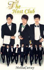 THE HOST CLUB (Super Junior) ¡EDITANDO! cuidado con los ojos.  by MelisaCurcuy