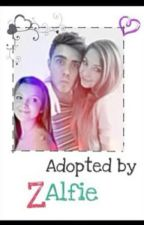 Adopted by Zalfie by abihewitson