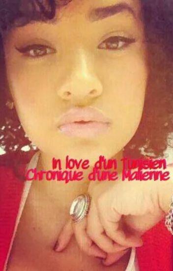 chronique d'une malienne love d'un tunisien
