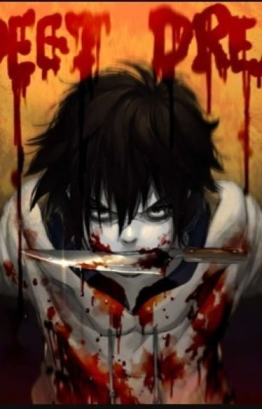 A Twisted Fate - A Jeff The Killer Story [BxB]