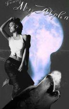My Alpha (Girlxgirl) by ihatehumans2