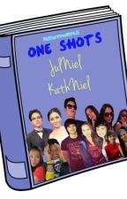 One Shots (JulNiel, KathNiel, JulKath) by AgentPurple