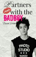 Partners With The Badboy by baconswims