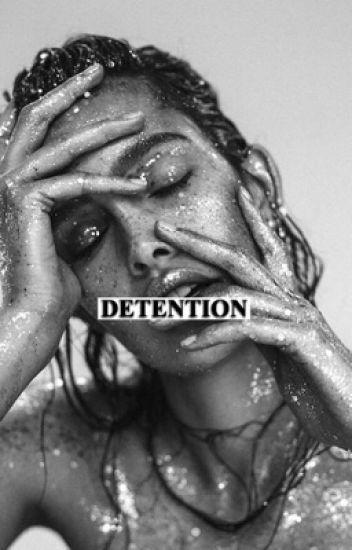 detention ; ogoc