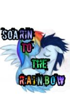 Soarin to the rainbow by s0arindash