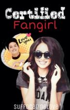 Certified Fangirl by suffocatinglove