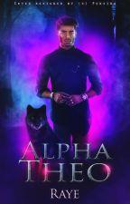 Alpha Theo (Camp NaNoWriMo18) by waenker
