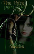 Una Chica Para Loki by Sakaita