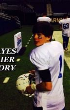 Football Dream (Hayes Grier) by magconstoryimagines