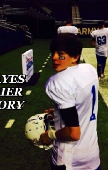 Football Dream (Hayes Grier)