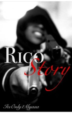 Rico Story  Speaker Knockerz - Fired. - Wattpad