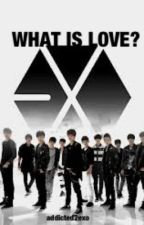 What is Love? (an Exo fanfic) by addicted2exo