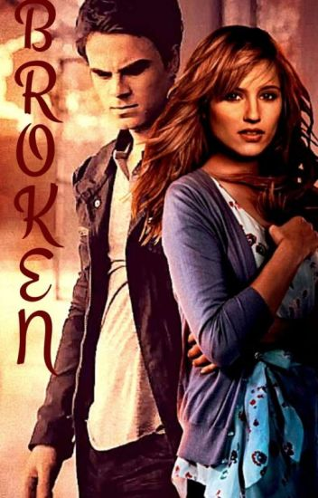 Broken (Kol Mikaelson Fanfiction)