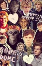 evan peters ahs imagine and preferences(requests open) by lillihuff2