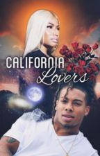 California Lovers |Urban Love Story| by NappyHeadedGirl