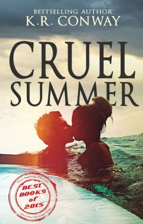 CRUEL SUMMER by Sharkprose