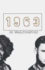 '1963 (BWWM) by spottedmelanin