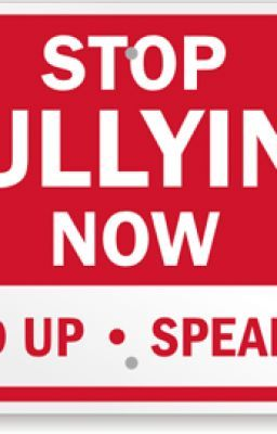STOP BULLYING SPREAD THE WORD.