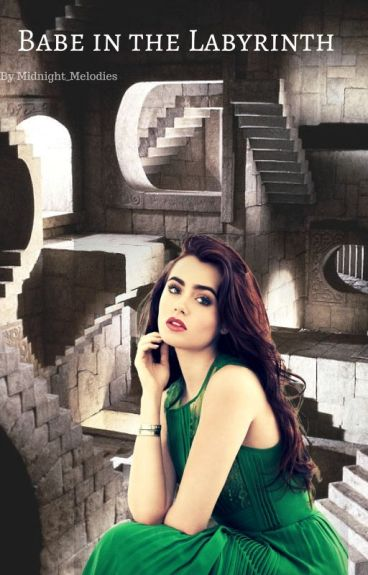 Babe in the Labyrinth