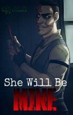 She Will Be MINE (Eddie Gluskin x Reader) by angryoverlord