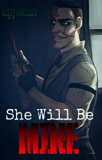She Will Be MINE (Eddie Gluskin x Reader)