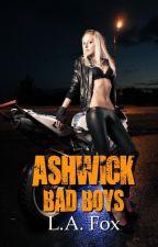 Ashwick Bad Boys by LA_Fox