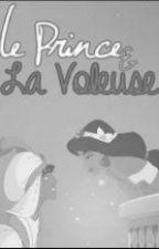 Le Prince et La Voleuse by Plume2Ness