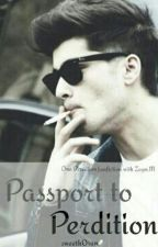 Passport to Perdition by sweeth0ran