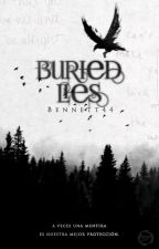 Buried Lies by Bennett44