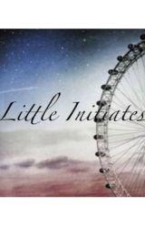 Little Initiates by simplyhanner