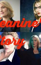 Jeanine's Story by multifandom_fangirl_