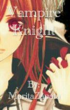 Vampire Knight: La nueva princesa vampiro (EDITANDO) by MaritaZapataCastro