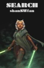 The Unchronicled Adventures of Ahsoka Tano, Book One by shanSWfan