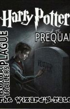 Harry Potter Prequal : The Wizard's Tale by TheDarkKnight4Ever