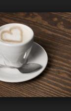 Coffee Love by Bookworm2021