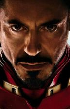 StArK (avengers fanfic) DELETED by dogsarecoo1
