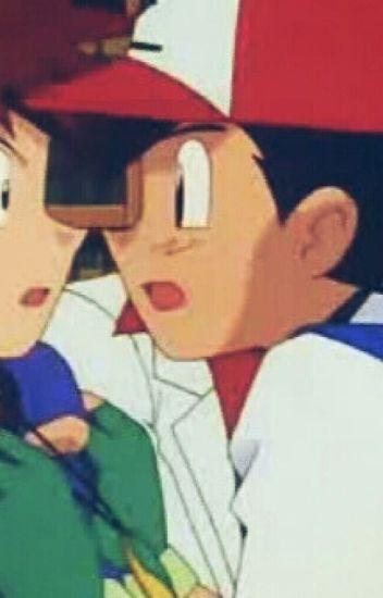 Pokémon... Yo te Eligo
