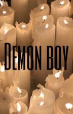 Demon Boy ; muke by Rudemgc