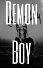 Demon Boy ; muke by Rudemgc