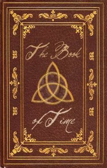 The Faustine Chronicles [II]: The Book of Time (unedited)