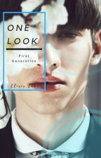 ONE LOOK (boyxboy) by ElixirJohn