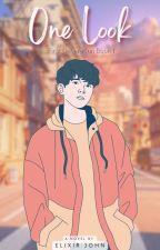 ONE LOOK (boyxboy) by ElixirJohn