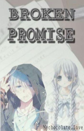 Broken Promise [Kuroko no Basket Fanfic]